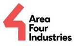 area 4 industries logo