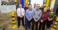 Union Industries celebrates 260 years of long service at Employee Ownership party